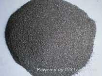 高精密仪器表面研磨专用产品同和铁砂 1