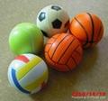 pu排球足球篮球网球