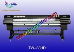 圖王33HD系列噴繪機