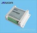 电池巡检单元模块JD10P17A01 蓄电池在线检测设备 可采24节2V-12V 2