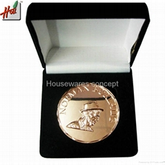 Black Wooden Coin-in Box  (Hot Product - 1*)