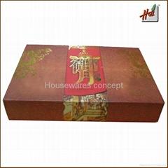 Luxury Mooncake Gift Box