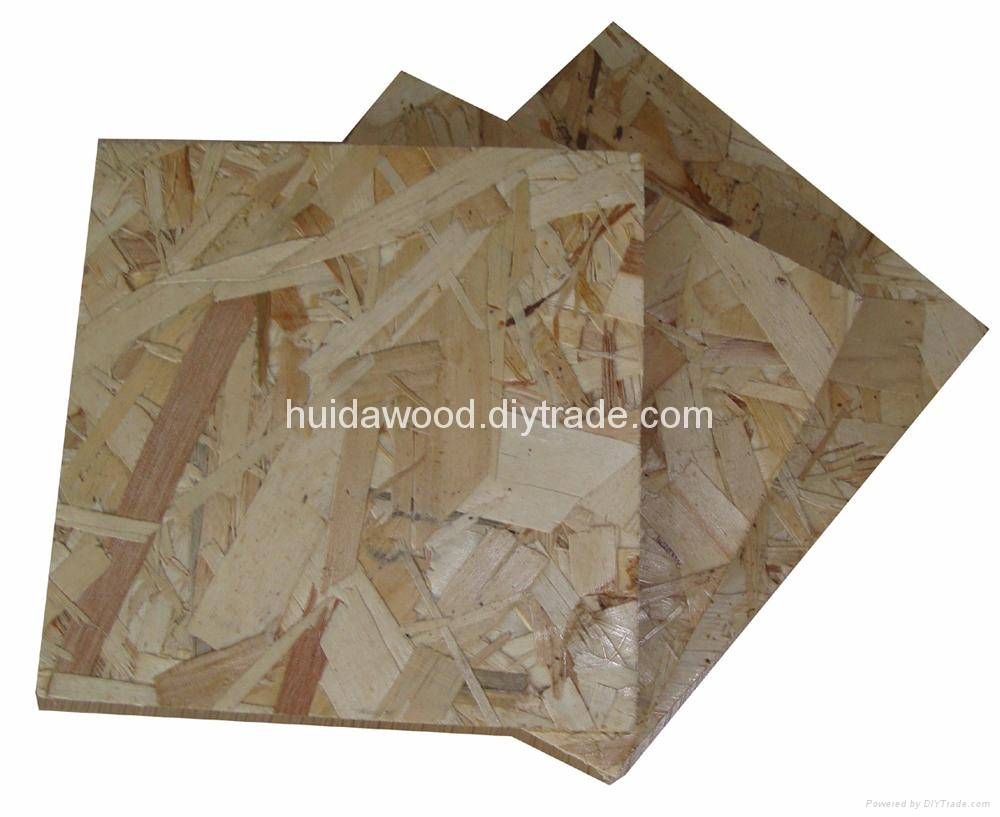 18mm Wbp Plywood Flooring 18mm X 600mm X 2400mm Softwood