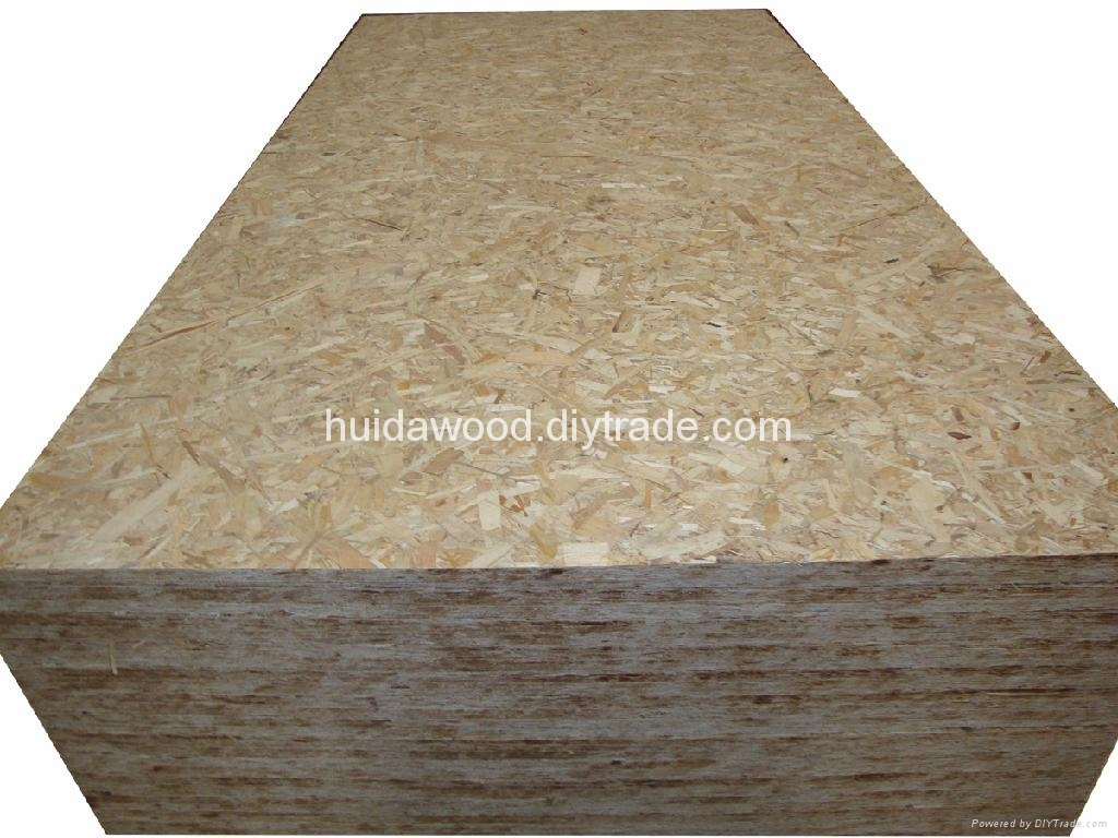 18mm Wbp Plywood Flooring 18mm X 1220mm X 2440mm Softwood