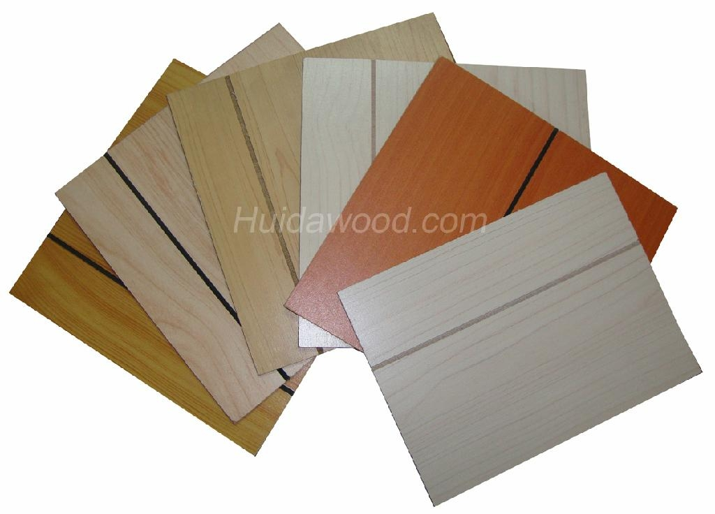 Paper Faced Plywood ~ Grooved paper overlay plywood hd gpp huidawood