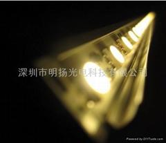 LED展櫃燈條