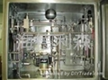 井下安全閥試驗系統