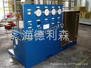 疲劳试验机0-800MPa 1