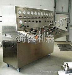 软管压力脉冲试验机