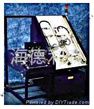 压力脉冲疲劳试验机