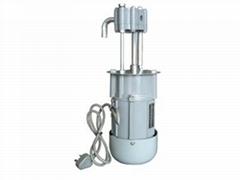 電動油墨泵