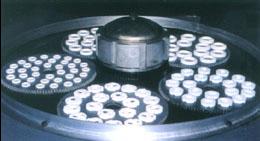 平面研磨拋光來料加工 1
