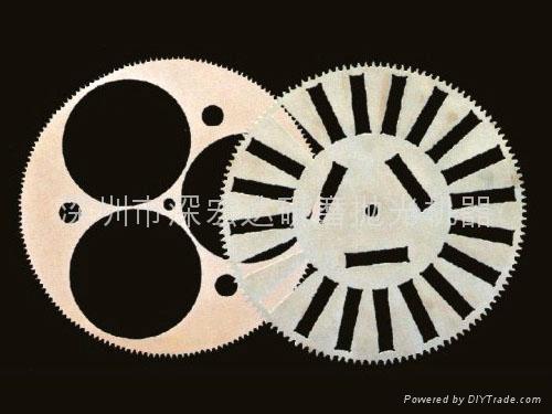 雙面研磨機遊星輪