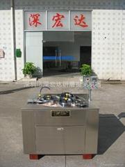 鋁合金高精度鏡面研磨拋光機DM-860