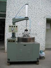 铜、铝、铝合金镜面研磨抛光机
