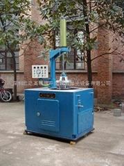 深圳市深宏达研磨抛光机器开发部