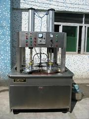 精密平面研磨抛光机SHDJYDM-1000