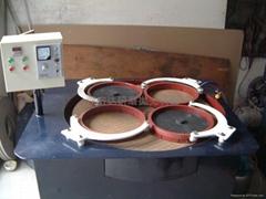 平面研磨拋光機SHDDM-1000