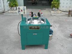 單面研磨拋光機SHDDM-460
