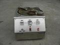 平面研磨机SHDDM-380