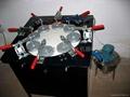 單面研磨拋光機SHDDM-500 1