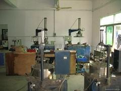 精密平面研磨抛光加工厂