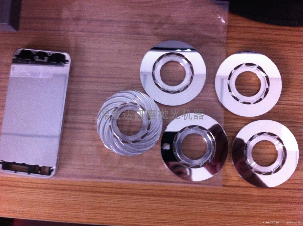 铜铝、铝合金高精度镜面抛光 1