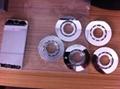 铜铝、铝合金高精度镜面抛光