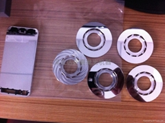 銅鋁、鋁合金高精度鏡面拋光