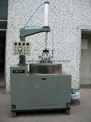 陶瓷覆銅電路板DBC高精度雙面研磨拋光機