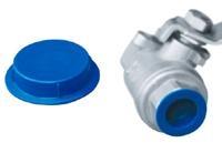 plastic pipe plug