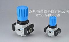 機械手常用調壓過濾器AMS AW3000-03