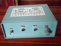 玻纖拉絲光感溫控儀