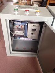 供應901大卷裝絡紗機微電腦控制箱