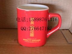 陶瓷廣告杯定製