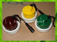 Electronic ShiSha Charcoal   RY0811E