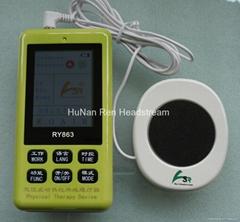 定位式磁热红外线理疗器 RY863