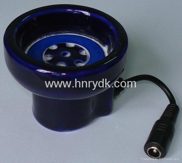电子水烟加热器 1