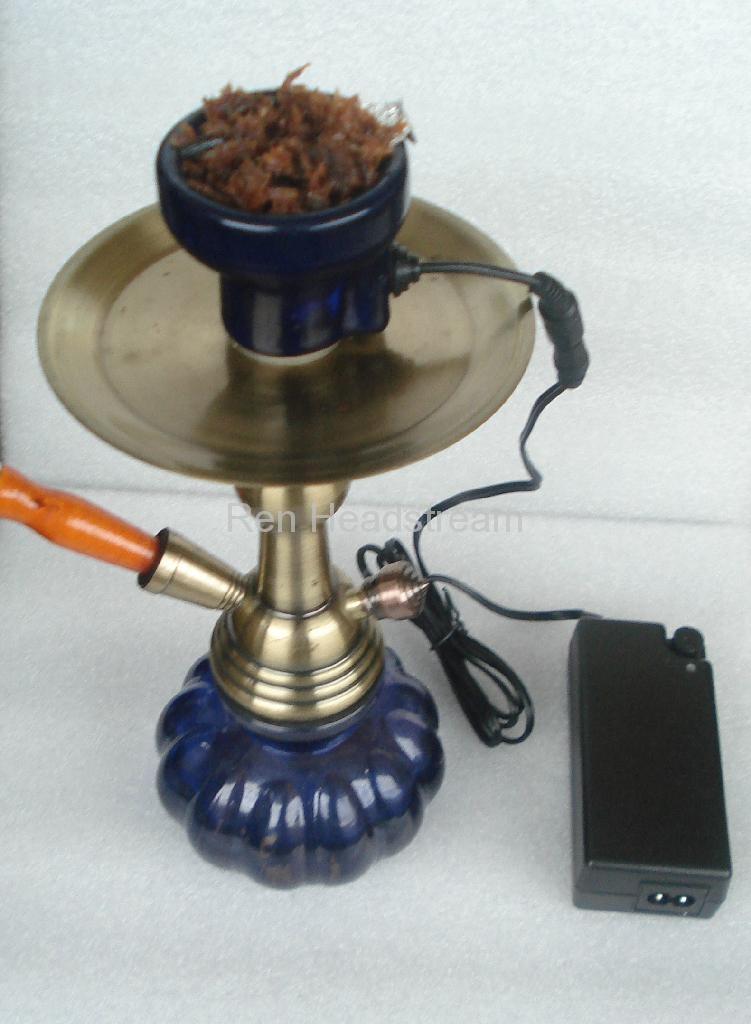 电子水烟加热器 5