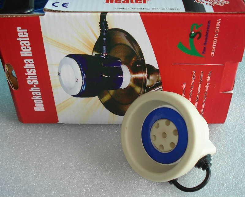 水煙   鍋 5