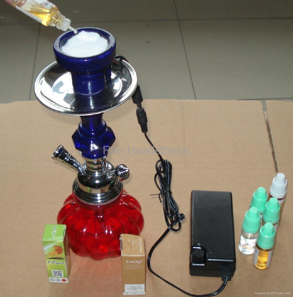 水煙   鍋 3