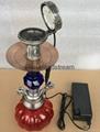 Electronic shisha  smokepan
