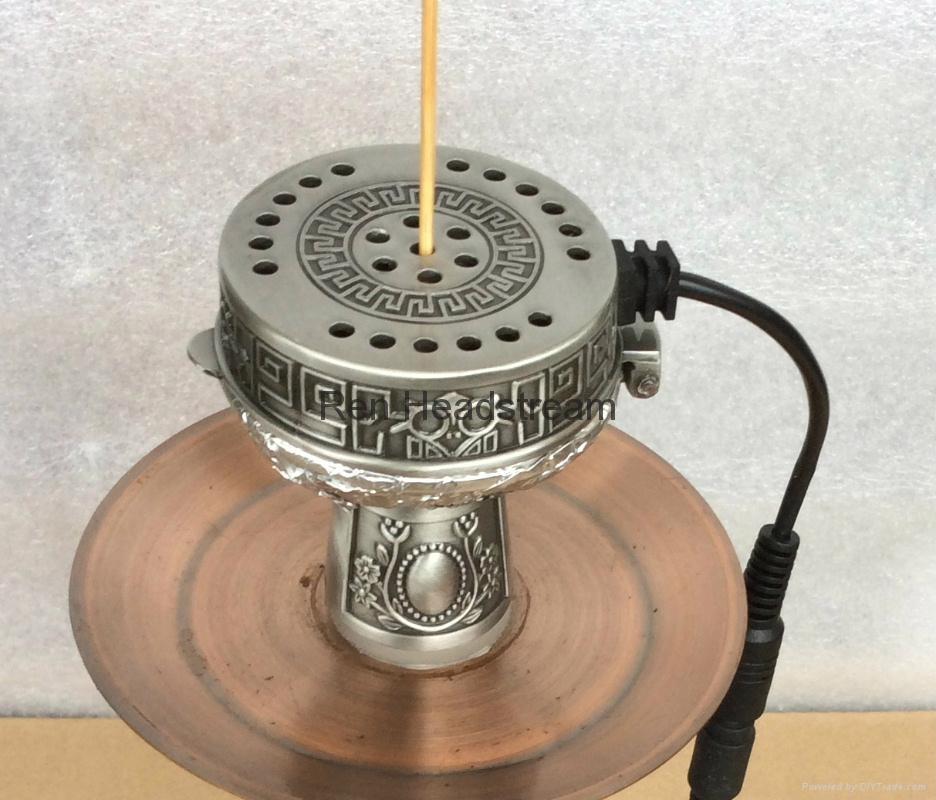 水烟烟锅,电子炭 6