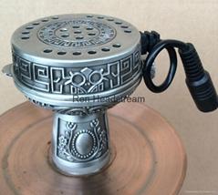 Electronic shisha-hookah smokepan (Hot Product - 1*)