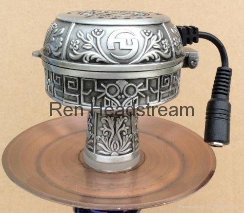 水煙煙鍋 1