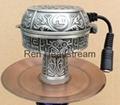 New Electronic shisha-hookah Bowl