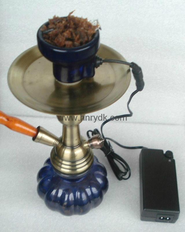 水烟   锅 2