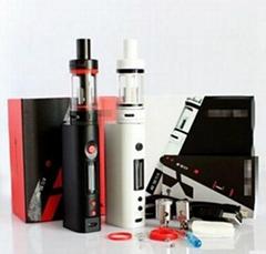 subox mini e-cigarette