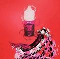 Pink Panther  salt Nic oil 2