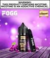 Secret Sauce Grape Salt Nic  oil    2